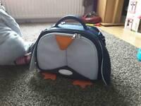 Samsonite changing bag