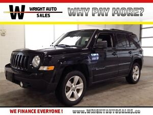 2012 Jeep Patriot NORTH| 4WD| BLUETOOTH| HEATED SEATS| CRUISE CO