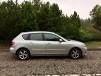 Mazda 3 TS, 10 Months MOT, Drives Perfect, Well Serviced