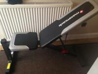 Muscle Training Bench £10
