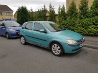 VAUXHALL CORSA 1.2 SXI 2003 FOR REPAIR OR SPARES, MOT TILL MARCH 2019