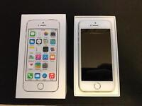 iPhone 5S 16GB - EE - great condition
