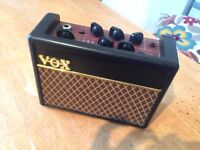Guitar Amp AC1 Rhythm Vox