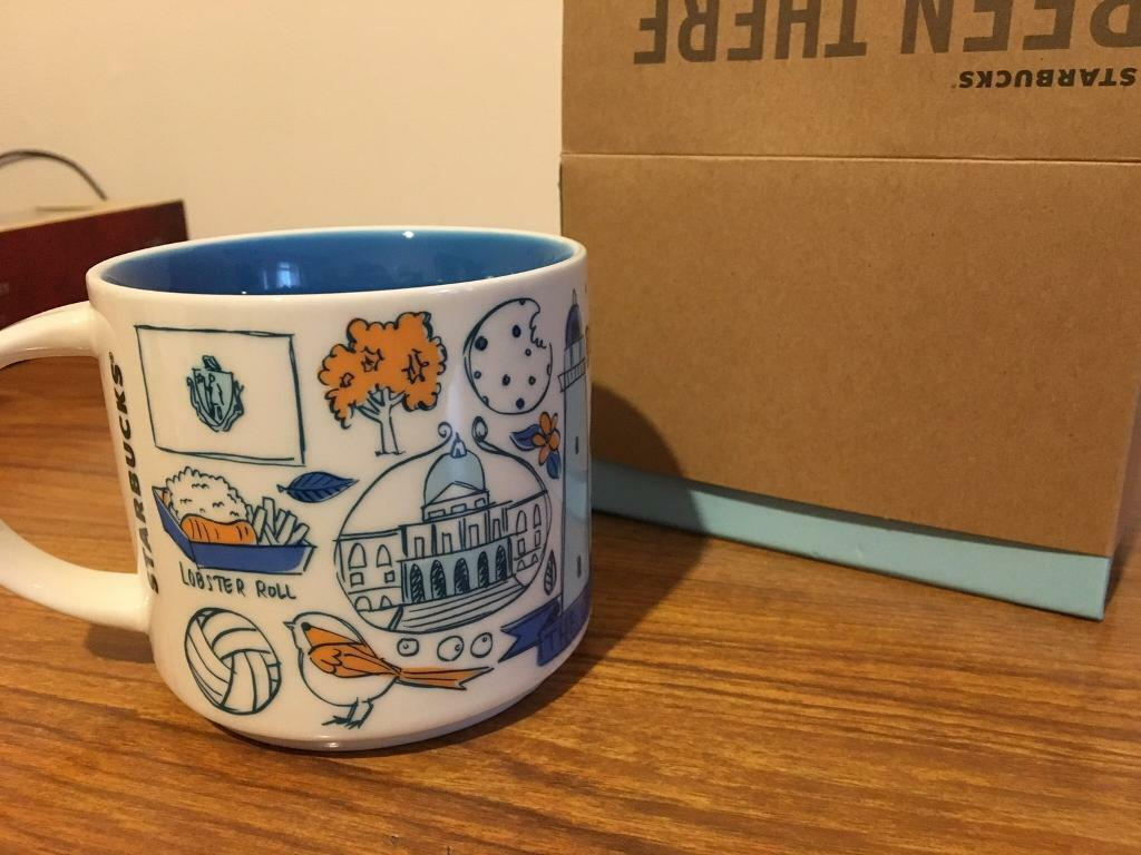 starbucks mug | in durham, county durham | gumtree