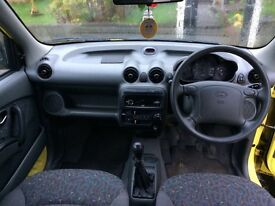 Cheep runabout £200 ono please read
