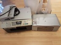 Printer and scanner x2