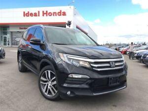 2016 Honda Pilot Touring, Navigation, leather, sunroof