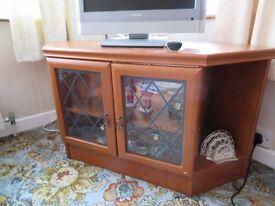 TV Corner unit