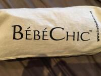 Bebe Chic breastfeeding apron