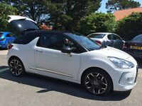 BARGAIN!!! 2011 Citroen DS3 1.6 e-HDi Airdream DStyle Plus