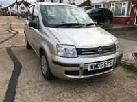 Fiat Panda 1.2 2005 // Low Mileage // 1 Year Mot // FSH // £799 ONO !!