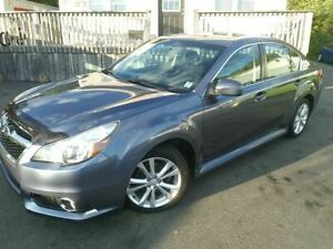 2013 Subaru Legacy 2.5i w/Touring Pkg | 1 Owner | Full Service H