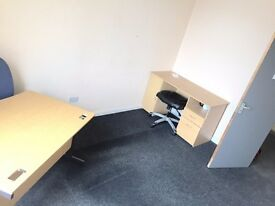 ***Office space available***
