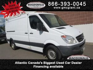 2011 Mercedes-Benz Sprinter 2500 REDUCED!