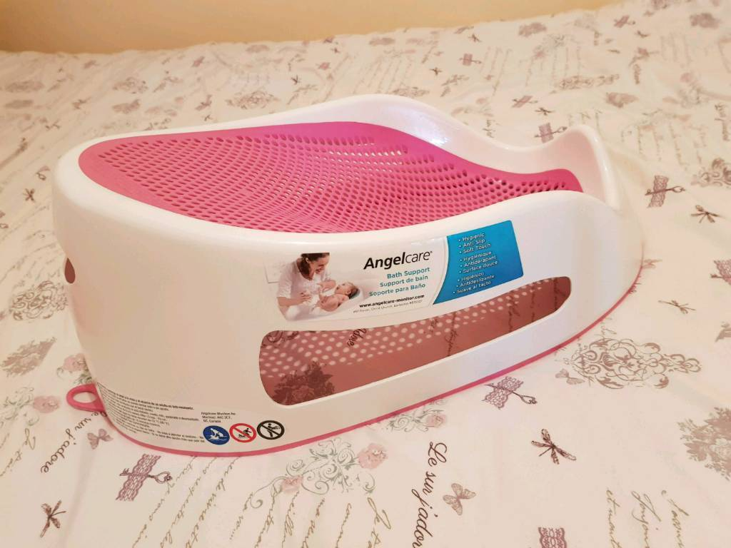 Angelcare Pink