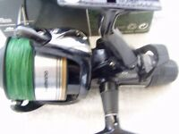 WANTED FISHING TACKLE WHAT HAVE YOU