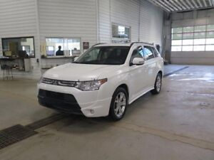 2014 Mitsubishi Outlander GT - AWD - TOIT OUVRANT