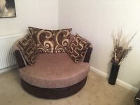 lovely sofa for sale great condition