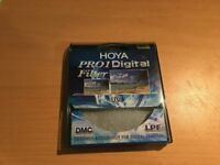 Hoya PRO1 UV Filter 82mm