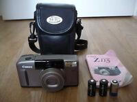 Canon Sureshot Z115