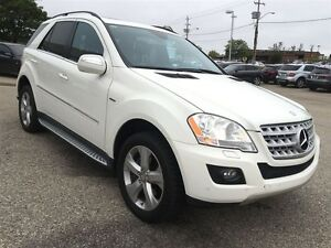 2010 Mercedes-Benz M-Class ML350 BlueTEC Kitchener / Waterloo Kitchener Area image 8