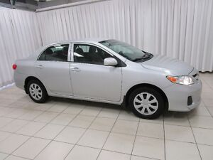 2012 Toyota Corolla VALUE PRICED AND GREEN LIGHT CERTIFIED!!!!