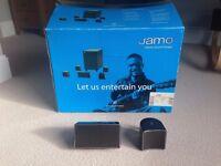 Jamo A102HCS5 5.1 speakers