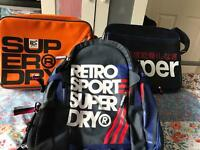 Superdry Bags for sale