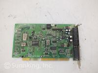 Creative Labs 16 bit ISA Sound Card CT2800