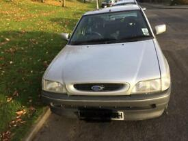 FORD ESCORT 1.6lxi