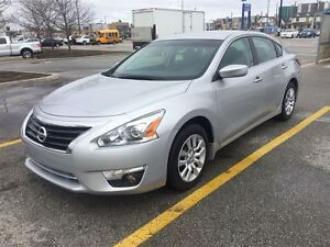 2014 Nissan Altima 2.5 S|Rev Cam|Push Start|One Owner