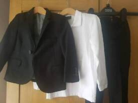Suit for a 3yr old from Next. Worn once.