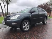 2004 LEXUS RX300 FREE WARRANTY Not X5,Q7,ML,
