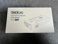 Brand new. UNOPENED - TackLife T8 MIX. Mini JumpStarter 12,000mAh (RRP £60)
