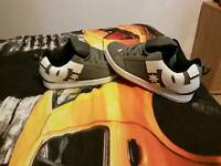 mens size 13 dc shoes worn one
