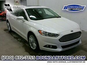 2016 Ford Fusion 4dr Sdn SE AWD W/ SUNROOF, LEATHER, REMOTE STRT