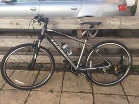 ~* New Giant Bike *~