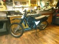 200cc field bike