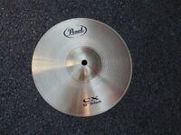 "Pearl CX 10"" Splash Cymbal"