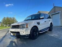 Landrover Range Rover Sport HSE