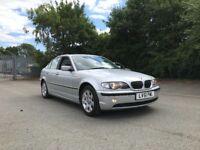 2001 BMW 325I SE swap