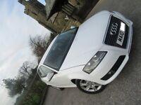 Audi A3 TDI 2010 Low mileage .