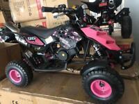 brand new 2018 49cc 50cc kxd mini quad bike mini moto pocket bike