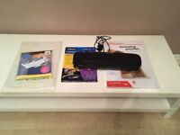 A3 Laminator With Loads of Laminating Pouches