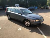 For Sale Volvo V70 2.4 Petrol Automatic
