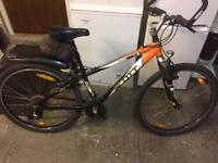 Scott mx2 mountain bike