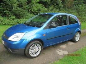 ford fiesta 1.4 td for sale