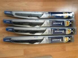 11 Michelin wiper blades