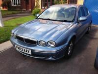 Jaguar 2.1V6 2003