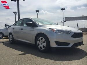 2016 Ford Focus ONLY 00210km / Back up camera / bluetooth